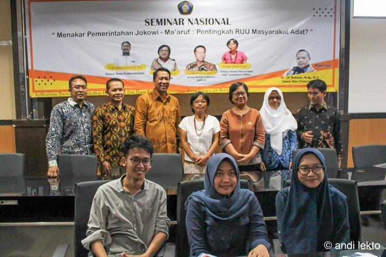 Menakar Pemerintahan Jokowi-Ma'ruf: Investasi Tanpa Kepastian Hukum