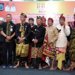 Muswil III Resmi Dibuka, AMAN Diyakini Mampu Kuatkan Kearifan Lokal NTB