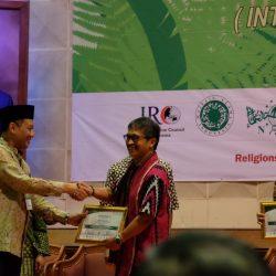 Kolaborasi Lintas Kepercayaan untuk Penyelamatan Hutan Indonesia