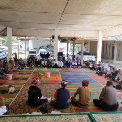 Resolusi Cisungsang: Musda AMAN Banten Kidul