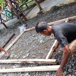 Jaga Desa dan Wilayah Adat: Cara Masyarakat Adat Banua Lemo Melawan COVID-19