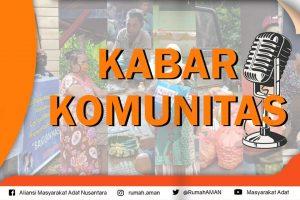Kabar Komunitas: Laporan dari Olehsari, Osing, Banyuwangi