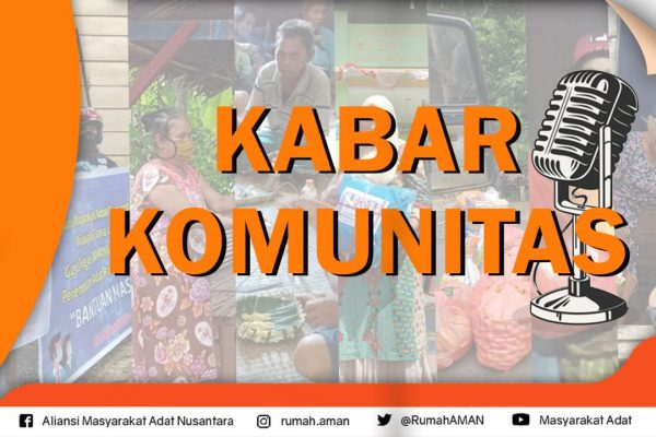 Kabar Komunitas: Laporan dari Bumbung, Sembalun