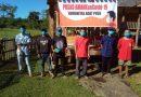 Gugus Tugas AMANkan COVID-19 dan Pertahanan Masyarakat Adat di Sumbawa