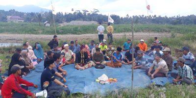 AMAN: Perkebunan Skala Besar Perparah Krisis Pangan di Tengah Covid-19