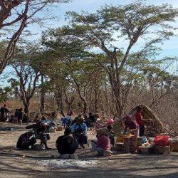 Hentikan Kekerasan Terhadap Komunitas Masyarakat Adat Besipae di Kecamatan Amanuban Selatan, Kab. Timor Tengah Selatan, Nusa Tenggara Timur
