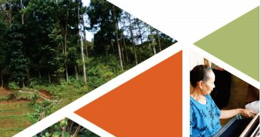 Appraising Economic Performance Of Indigenous People's Sustainable Landscape Management