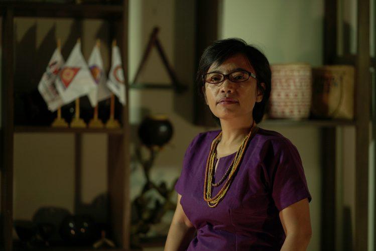 Perempuan Adat Penting Perannya, tapi Masih Alami Diskriminasi