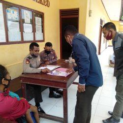 Dituding provokator, Ketua FP3T Masyarakat Adat Ndora Laporkan Camat Nangaroro ke Polisi