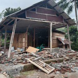 [Update] Bencana Gempa Sulawesi Barat