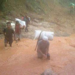 Update 23 Januari 2021: Bencana Banjir Dan Tanah Longsor Kalimantan Selatan