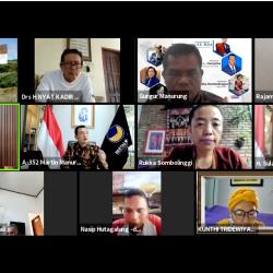 Hujan Kritik untuk Draf RUU Masyarakat Adat Versi DPR